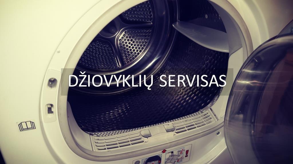skalbimo masinu remontas vilniuje - kai skubiai reikia